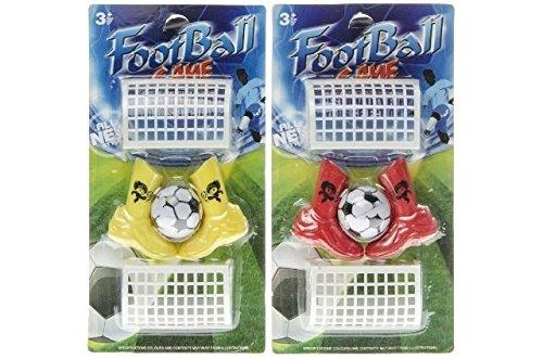 KSS Tortendeko Fußball Kindergeburtstag Fingerspiel Fingerfußball Tisch - Fußball Mitgebsel Party...