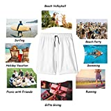 Zoom IMG-2 dhnkw boys swimming shorts funny