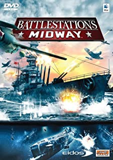 BattleStations Midway Game MAC