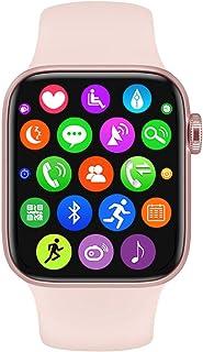 Smart Watch for Men Women (Receive/Make Call)1.75 ' Full Touch Screen Smartwatch IP67 Waterproof, Heart Rate Blood Pressur...