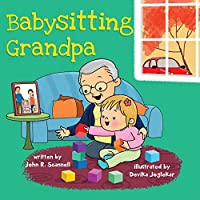 Babysitting Grandpa