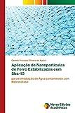 Aplicação de Nanopartículas de Ferro Estabilizadas com Sba-15: para remediação de Água contaminada com Metronidazol