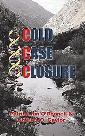 Cold Case Closure