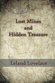 Lost Mines and Hidden Treasure