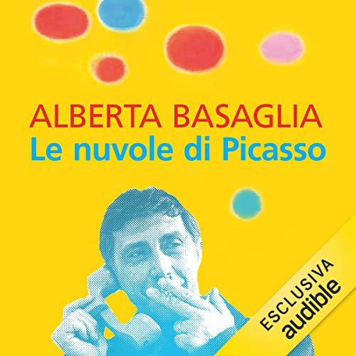 Le nuvole di Picasso copertina