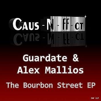 The Bourbon Street EP