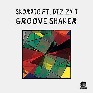 Groove Shaker EP