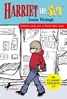 Harriet the Spy by [Louise Fitzhugh]