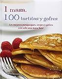1 Masa. 100 Tortitas Y Gofres (1 = 100!)