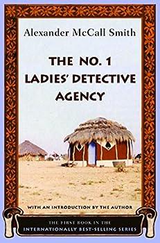 The No 1 Ladies  Detective Agency  No 1 Ladies  Detective Agency Series