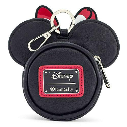 Loungefly Disney -Monedero de Minnie Mouse