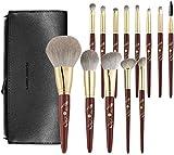 Rownyeon Makeup Brush Set 13pcs...