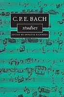 C.P.E. Bach Studies (Cambridge Composer Studies)