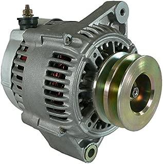 DB Electrical AND0192 New Alternator For Yanmar Marine Diesel 6 Cylinder Diesel, 6Lp-Dt 6Lp-Dte 6Lp-Dtze 6Lp-Dtze1 6Lp-Dtzy, 6Lp-St 6Lp-Ste 6Lp-Stze 20101 ND101211-9940 101211-9940 12355N 1-2458-01ND