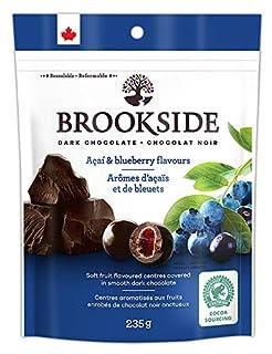 ブルックサイド ダークチョコレート アサイー&ブルーベリー235g