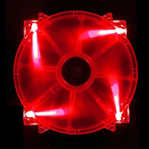 Apevia 200mm Fan