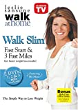 Leslie Sansone Walk at Home - Walk Slim (2 Disc DVD) Fast Start