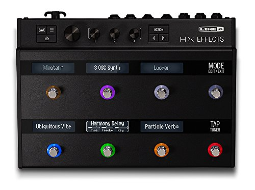 Line6『HX Effects』