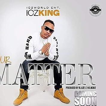Ur Matter