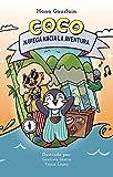 Coco navega hacia la aventura: (Primeros lectores, álbum ilustrado)