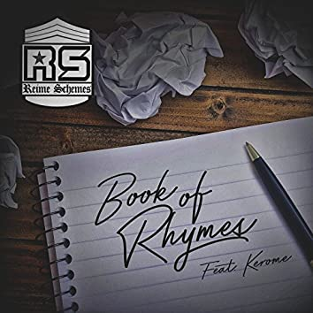 Book of Rhymes (feat. Kerome)