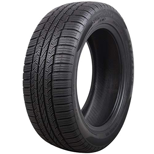 SUPERMAX TM-1 All- Season Radial Tire-195/65R15 91T
