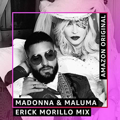 Medellín (Erick Morillo Mix)