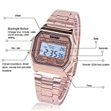 Zoom IMG-1 vgeby1 orologio da polso digitale