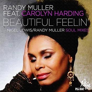 Beautiful Feelin' (Nigel Lowis / Randy Muller Soul Mixes) [feat. Carolyn Harding]