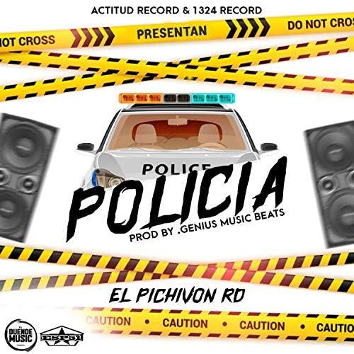El Pichivon Rd, Genius Music Beats