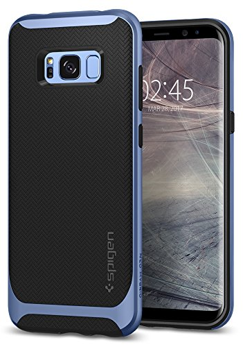 Spigen Coque Galaxy S8 Plus, [Neo Hybrid] Premium...