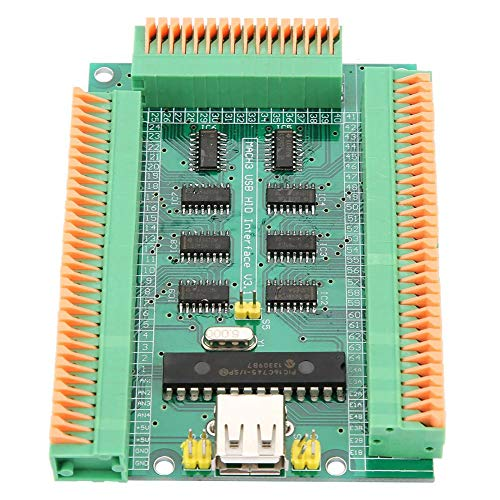 2019 Hot Sale Mach3 USB Interface Card Board with CNC Controller Board and Motion Controller Card