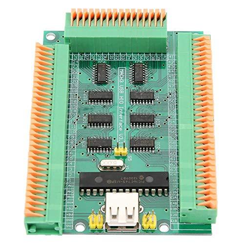 2019 heißer verkauf mach3 usb schnittstellenkarte mit cnc controller board und motion controller card