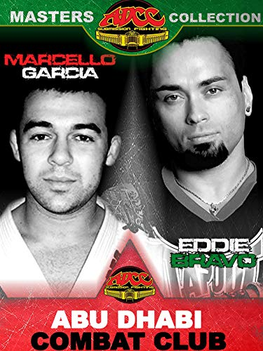 ADCC Eddie Bravo & Marcelo Garcia: Masters Collection
