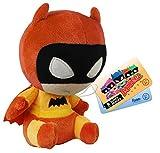 Funko DC Comics Mopeez Peluche 75th Anniversary Colorways Orange Batman 12 cm