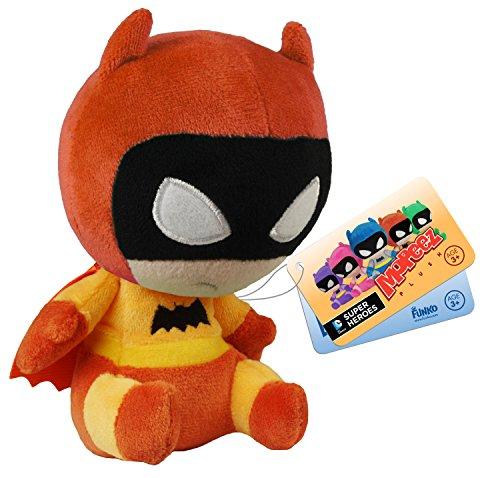 Mopeez DC: Batman 75 Aniversario naranja