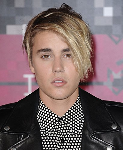 Justin Bieber At Arrivals For Mtv Video Music Awards (Vma) 2015 - Arrivals 2 Photo Print (8 x 10)