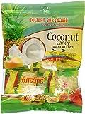 Coconut Candy - Dulce De Coco Puerto Rican Candies By Dulzura Borincana