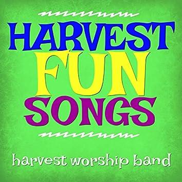 Harvest Fun Songs