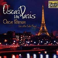 Oscar In Paris: Oscar Peterson Live At The Salle Pleyel by Oscar Peterson (1997-09-23)