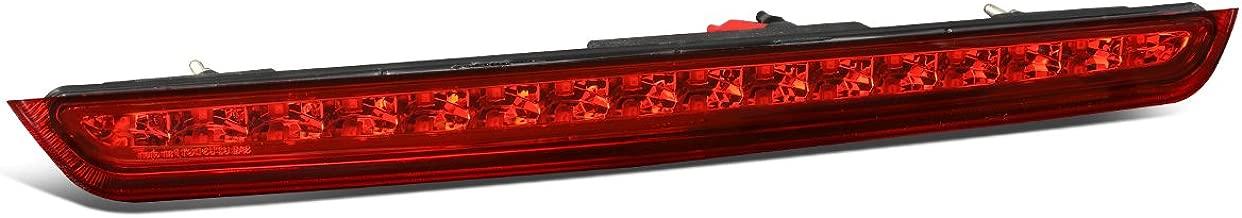 DNA Motoring 3BL-CMTY07-LED-RD Red Lens LED 3rd Brake Light [07-14 Chevy Tahoe/Suburban]