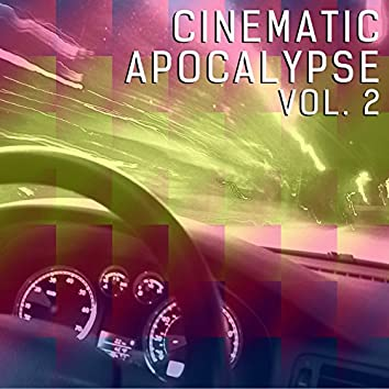 Cinematic Apocalypse, Vol. 2