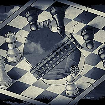 Upsidedown Chess Magazine