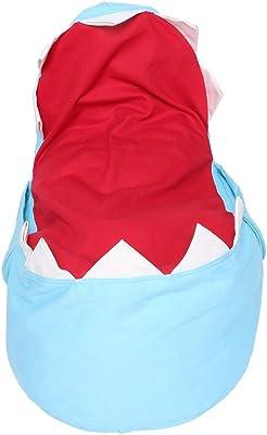Chaise de sac de haricot de stockage d'animaux en peluche, canapé d'organisateur de jouet en peluche souple pour enfants adultes de grande taille 31,5 * 31,5 * 19,69 pouces (sans rembourrage)(Bleu)