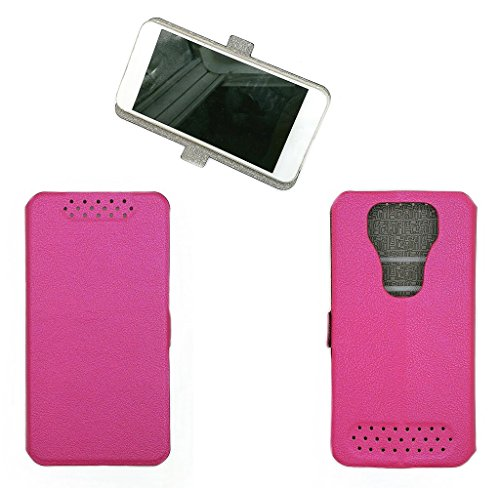 Case for Zopo Speed 7 Plus ZP952 Case Cover Pink
