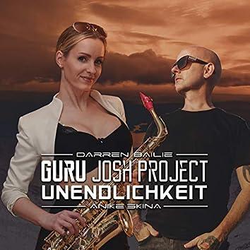 """Unendlichkeit """" Love to Infinity """" (German Version)"""
