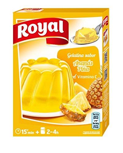 , gelatina sin azucar mercadona, saloneuropeodelestudiante.es