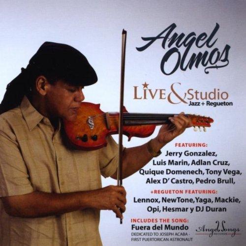 El Amor (feat. Tony Vega, Alex D