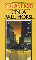 Cover of On a Pale Horse