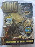 King Kong Action Figures Creatures Of Skull Island